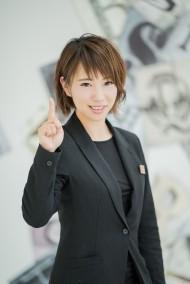 MaiBRIDE津 岡崎 マネージャー|森 あゆみ