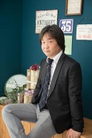 Mai岡崎北店 店長|加藤 文崇