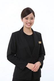 MaiBRIDE名古屋栄 二次会王国名古屋|大川 愛