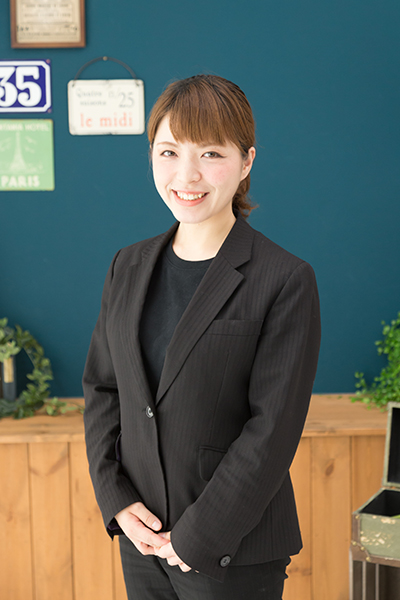 Mai尾張旭店|田原 華奈美