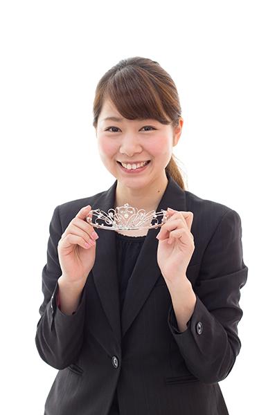 Mai尾張旭店 店舗責任者|高橋 愛理