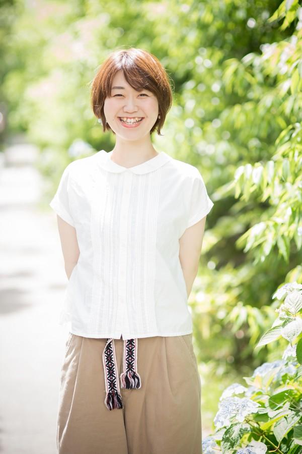ネット事業グループ 景品キング 永田 栞